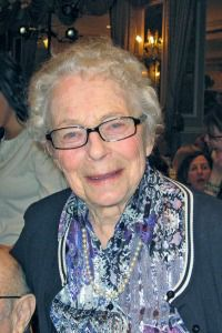 Hanna Slome, 89.
