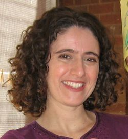 Ayala Fader, author of ?Mitzvah Girls: Bringing Up the Next Generation of Hasidic Jews in Brooklyn?