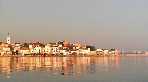 Herault, in southern France.