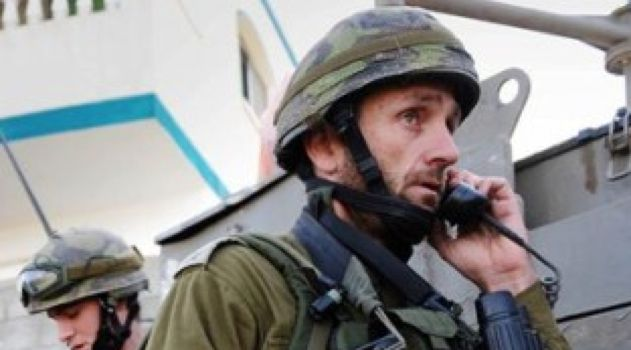 """A Man of Faith: Major General Herzl """"Hertzi"""" Halevi, is the first Orthodox Jew to command IDF Military Intelligence. ."""