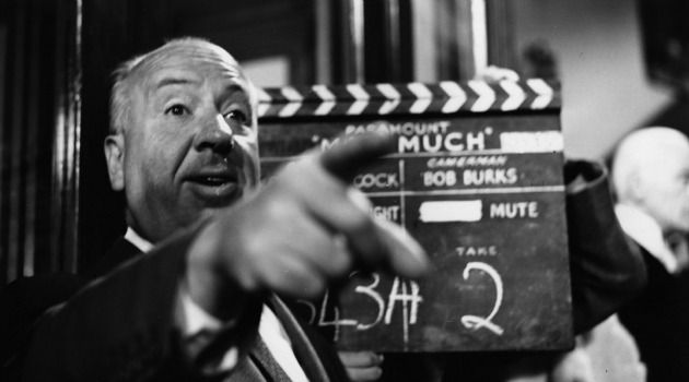 Guilty Non-Jew: Alfred Hitchcock showed little interest in Jewish matters. But guilt and blame certainly play major roles in his work.