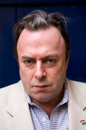 A Graduated Curmudgeon: Hitchens in more verbally incisive times.