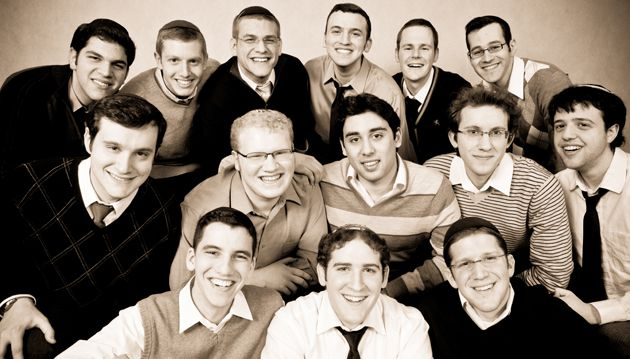 Stars: The Maccabeats, an all-male a cappella group at Yeshiva University, garnered more than 4 million YouTube hits after recording ?Candlelight,? a parody of Mike Tompkins?s a cappella cover of Taio Cruz?s ?Dynamite.?