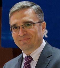 In Prison: Azerbaijani opposition politician Ilgar Mammadov.