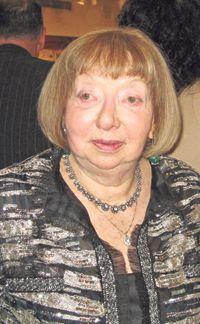 Fanya Gottesfeld Heller