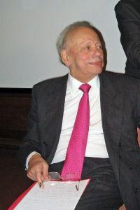 Sigmund Rolat