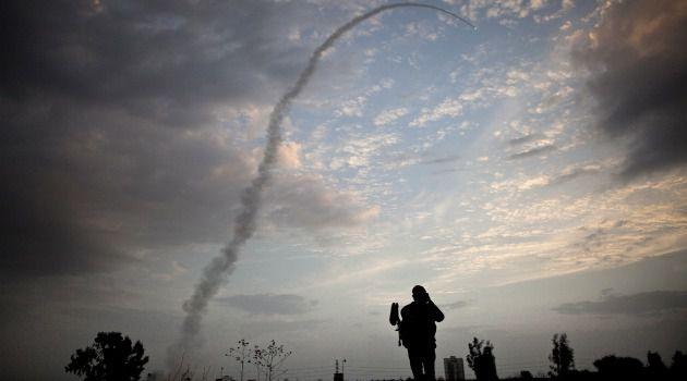 David's Sling interceptors shoot down targets in latest Israeli test
