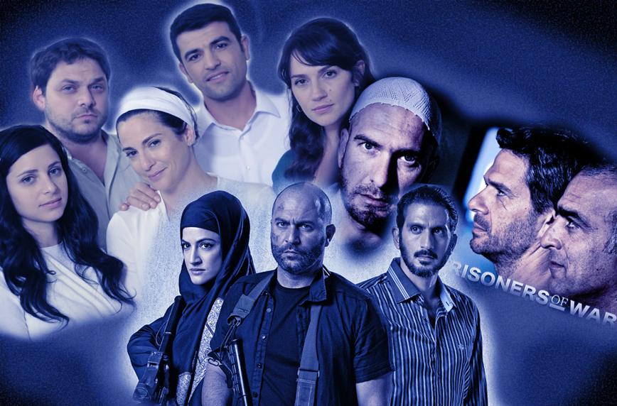 6 israeli tv shows to binge watch now the forward