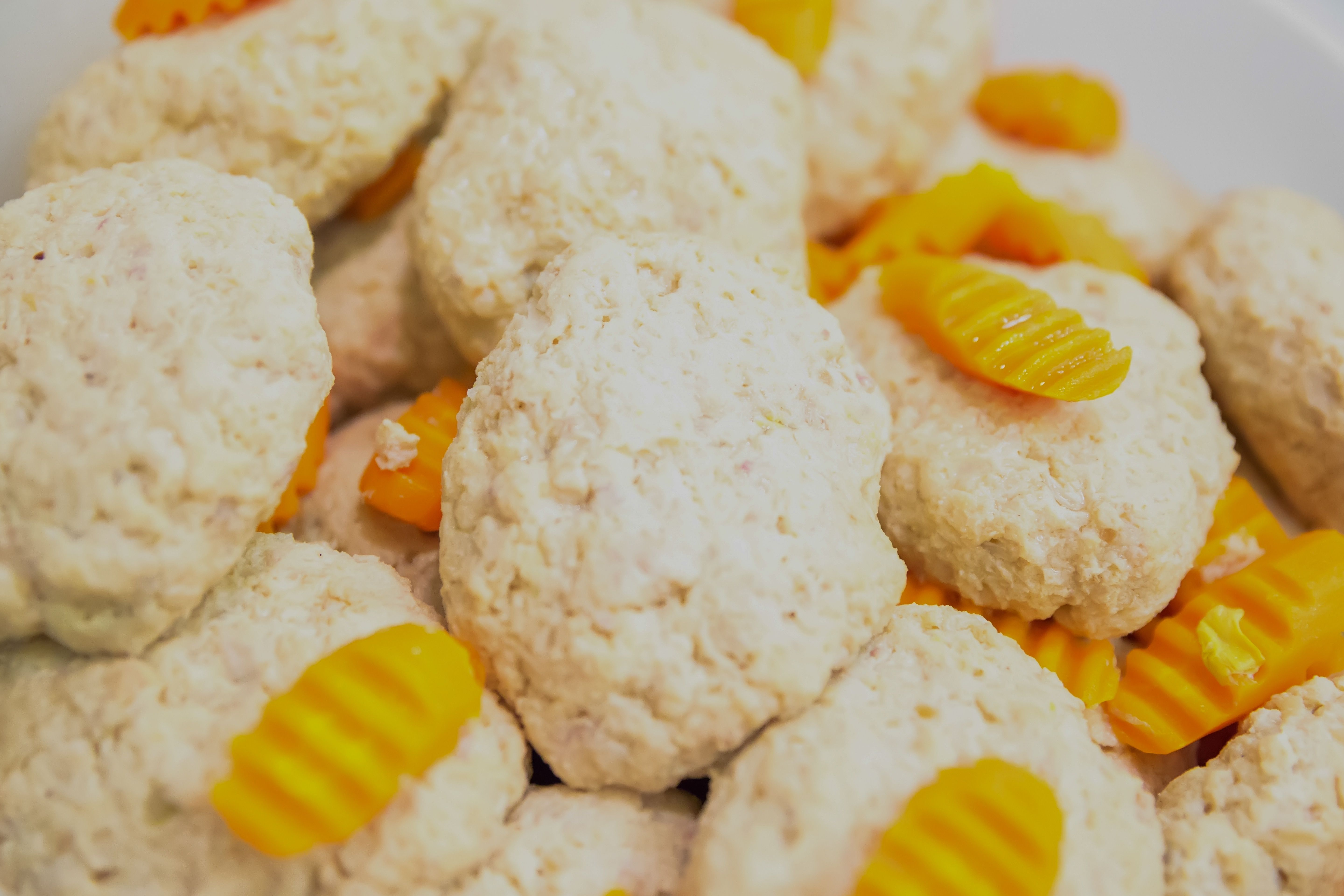 Why Gefilte Fish Is A Perfect Symbol For Sukkot