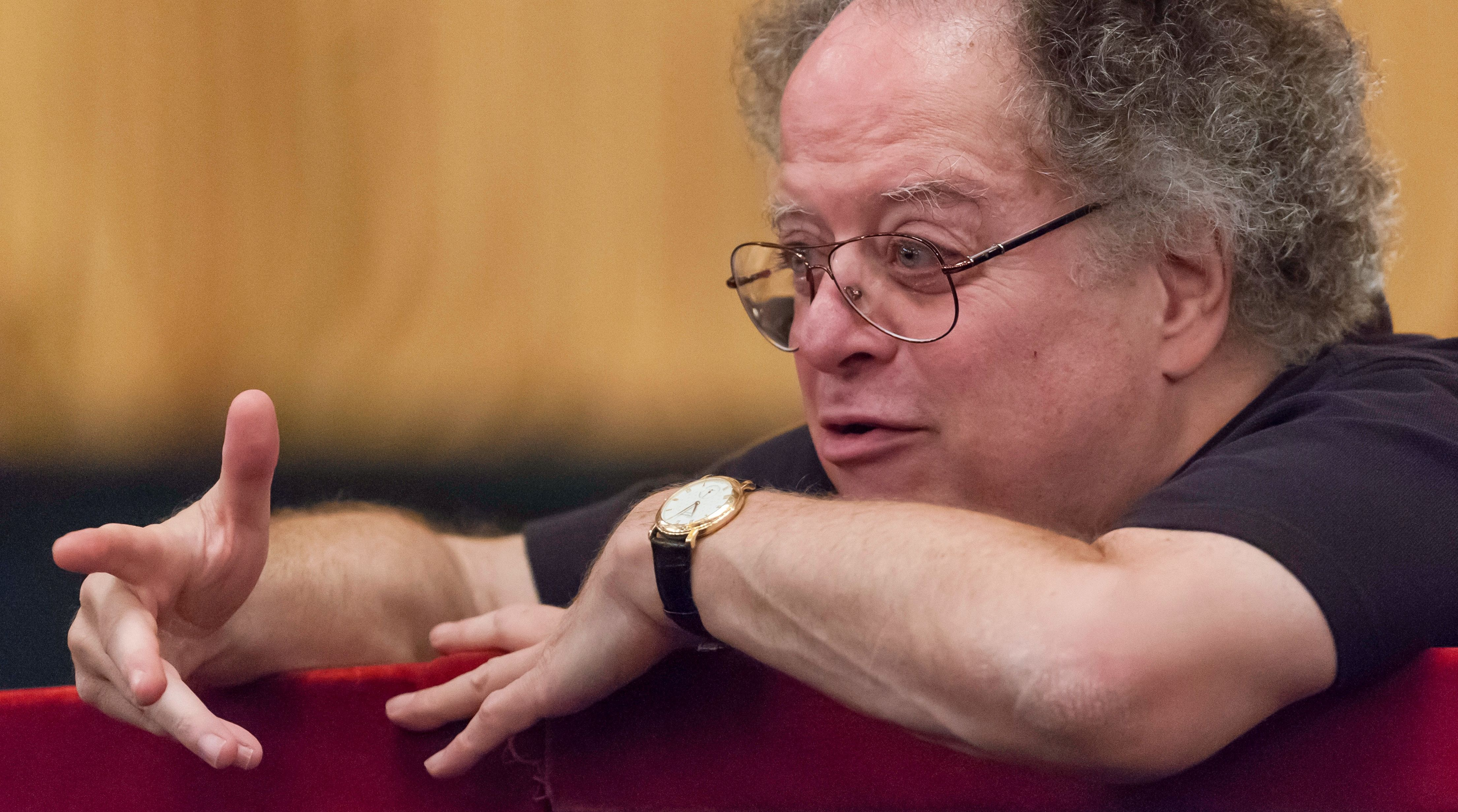 Should James Levine's Alleged Sexual Abuse Make Us Reconsider His Music?