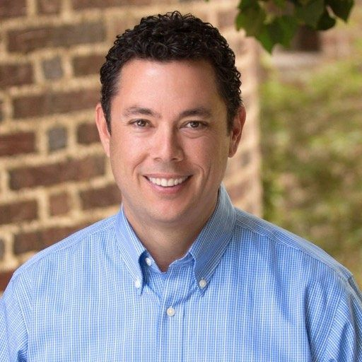 Rep. Jason Chaffetz (R-UT)