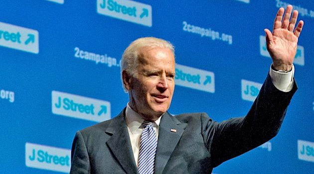 Biden?s Support: Vice President Biden who spoke at the year?s J Street conference has said ?that Jewish heritage, Jewish culture, Jewish values are such an essential part of who we are that it?s fair to say that Jewish heritage is American heritage?.?