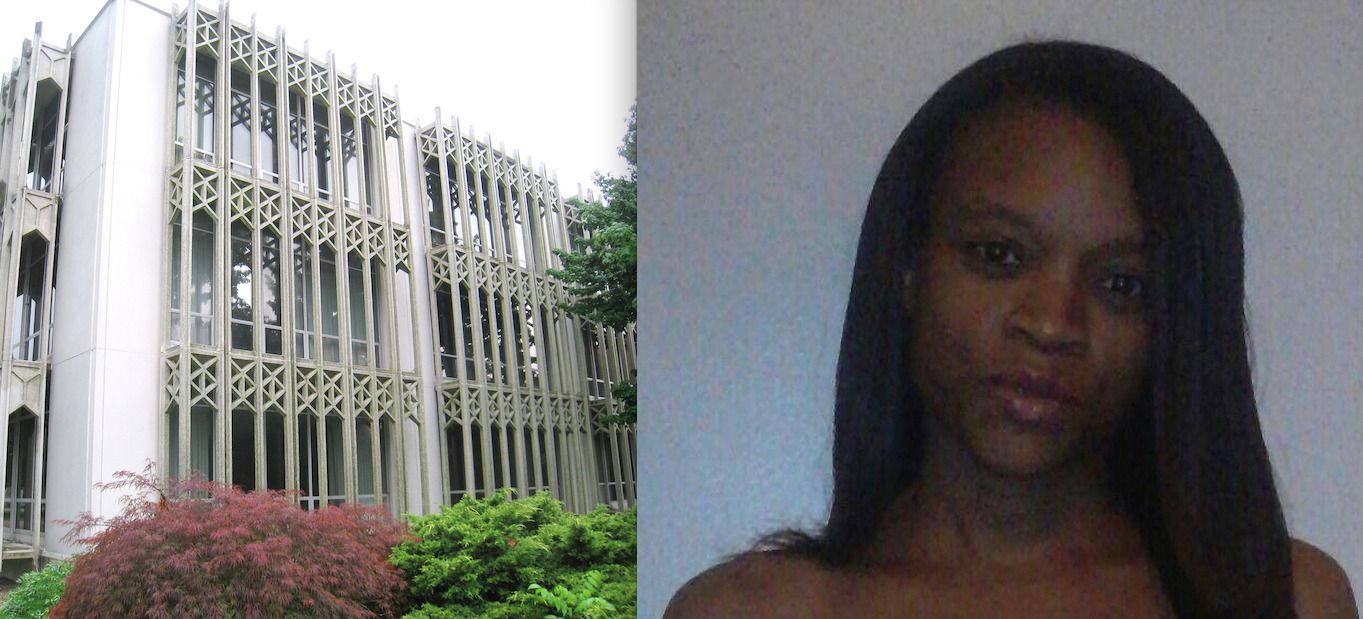 Oberlin Prof: Joy Karega teaches rhetoric at Oberlin, which is based in the King building.