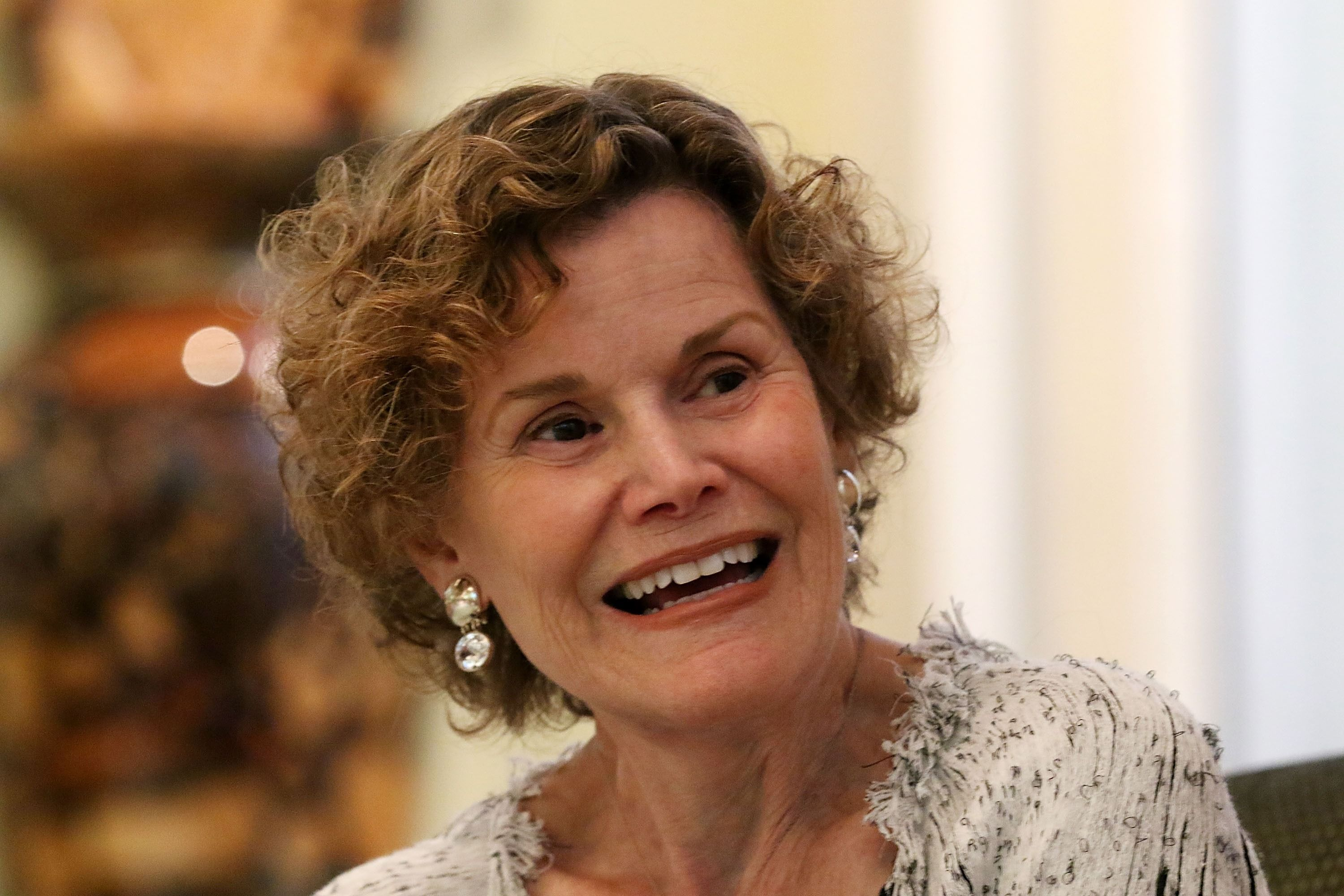 judy blume books are going to be made into movies the forward