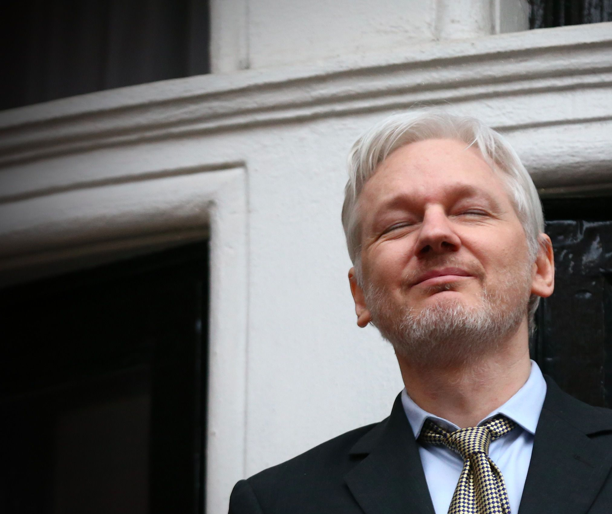 Julian Assange Again Hints At Seth Rich Murder Conspiracy