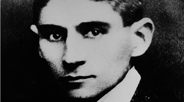 Rethinking Kafka: A new book turns interpreting Kafka on its head.