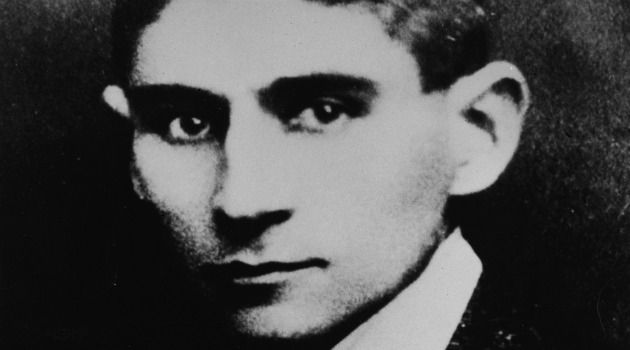 German or Jewish or Both or Neither? Despite his reluctance to make his fictions noticeably Jewish, Franz Kafka often meditated on Jewish themes.