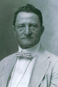 Abrom Kaplan