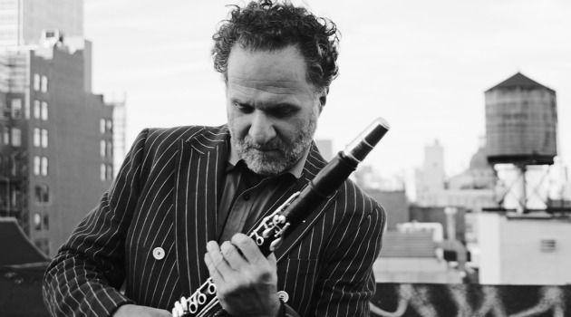 Clarinetist on the Roof: ?The Big Picture,? Krakauer?s newest CD, features a dozen movie instrumentals.
