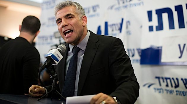 The Winner: Yair Lapid?s sweep of 19 Knesset seats was unanticipated by the American press.