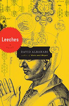 Leeches, By David Albahari, Translated by Ellen Elias-Bursac