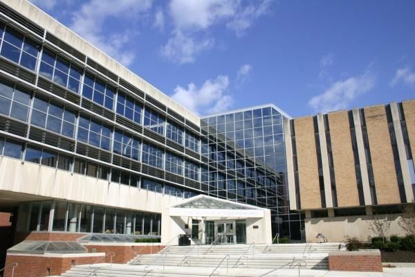 The Fairchild-Martindale Library at Lehigh University