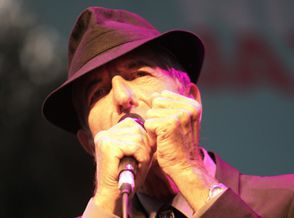 Leonard Cohen?s song ?Hallelujah,? rife with biblical imagery, has been revived for a new generation of music fans.