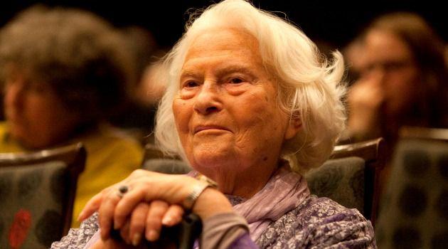 Movie Pioneer: Lia Van Leer was born Lia Greenberg in Russian-speaking Bessarabia.