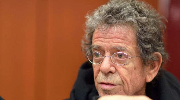 Waiting For the Man: Lou Reed was born into a middle-class Jewish home in Long Island in 1942.