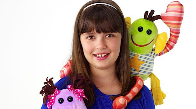 Scary Monsters: In 2014, Lyla Black won TAGIE's young inventor of the year award.