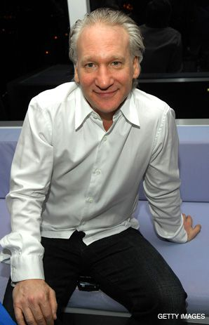 REEL TIME: Bill Maher?s new documentary takes on religion.