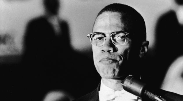 In 1963 : Malcolm X made controversial statements about Jewish leaders and organizations.