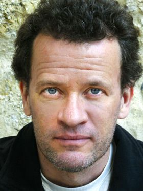 Yann the Man: Making the case for fiction in the face of the Holocaust.