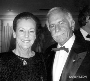 Building Bridges: Alice Walton and Moshe Safdie are working together to create a new American art museum in Arkansas