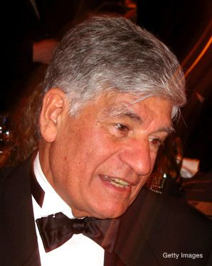 Counselor of Kings: Maurice Lévy was honored by the ADL.