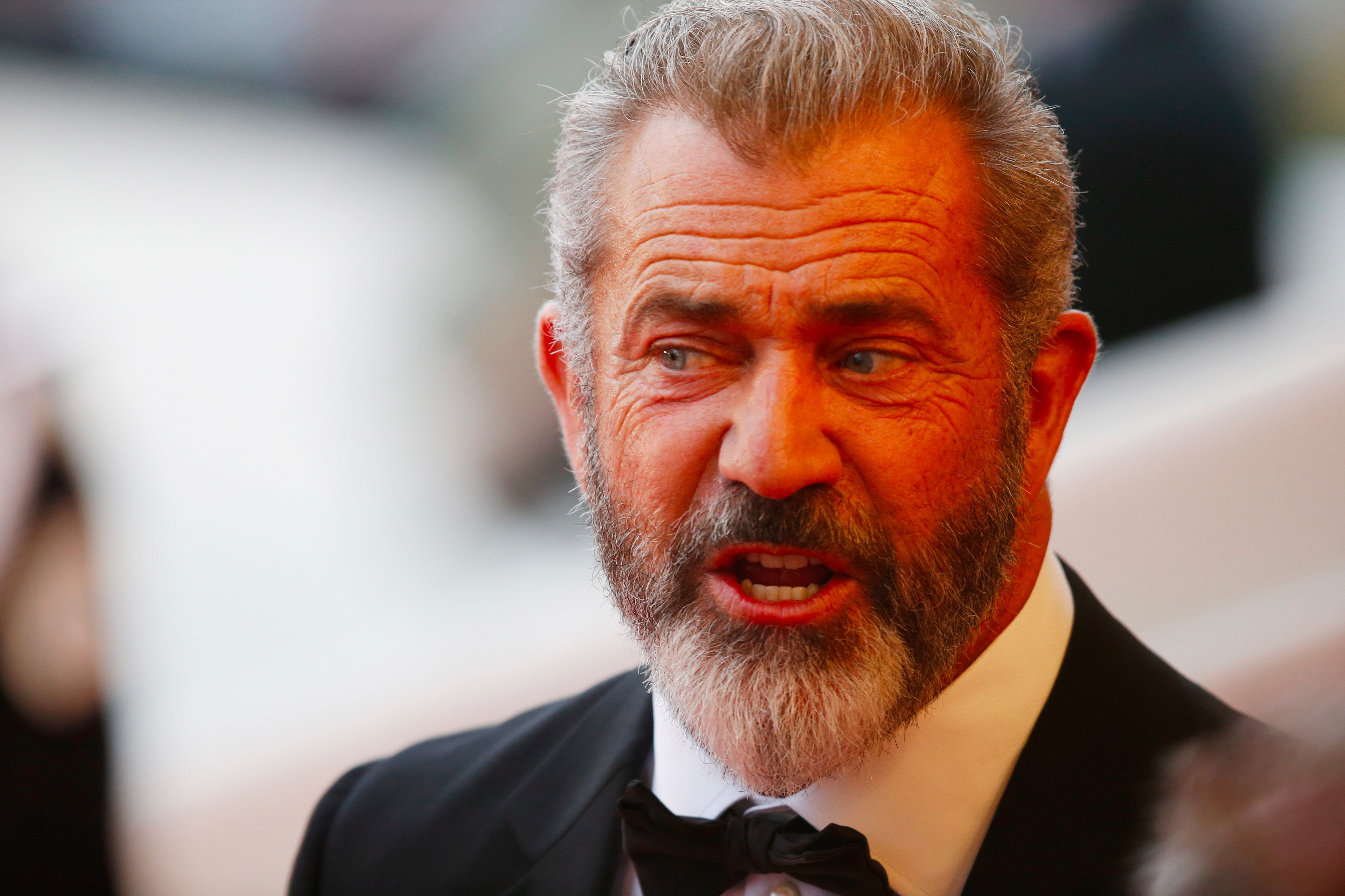 Home Mel Gibson Plans Jesus Resurrection Flick — Revisits 'Passion ...