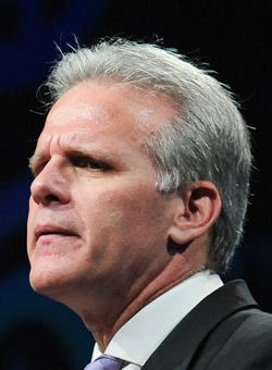 Innapropriate?: Some students oppose the choice of Ambassador Michael Oren.