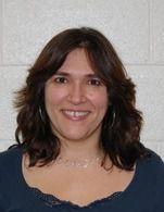 Prof. Melissa Landa.
