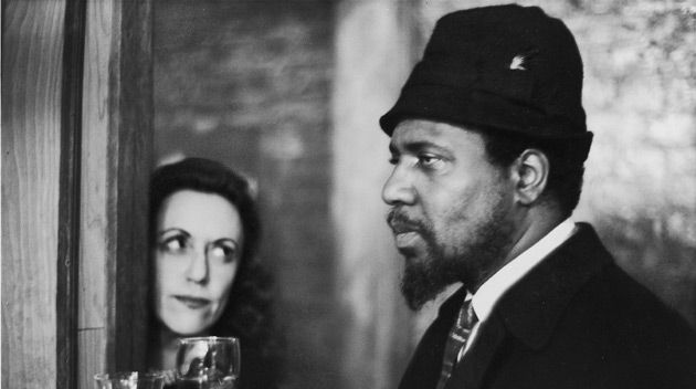 Behind Every Great Man: Thelonious Monk had Pannonica ?Nica? Rothschild and his wife, Nellie, to support his musical life.
