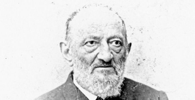First Used: German-Jewish scholar Moritz Steinschneider may have been the first one to use the term ?anti-Semitism.?