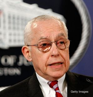 MUKASEY: New attorney general's views on water-boarding are under scrutiny