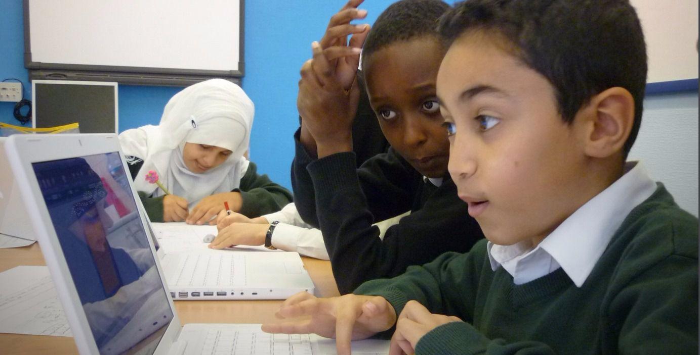 Muslim education.