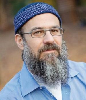 License to Carry: Rabbi Hillel Norry's congregation has no official policy allowing guns.