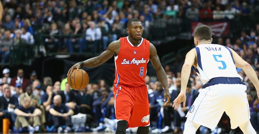 7a95d273aaf List of Synonyms and Antonyms of the Word: nate robinson instagram ...