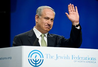 Let?s Talk: Netanyahu told Jewish leaders he?s ready.