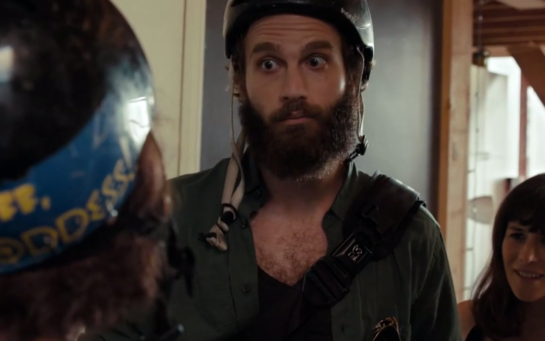 "We Shall Not Look Upon His Like Again: Ben Sinclair stars on HBO's ""High Maintenance."""