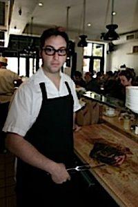 Deli Master: New York?s Mile End Deli is run by Montreal-native Noah Bernamoff.