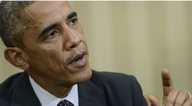 Wrong Analysis: Has Obama learned the wrong lessons from the Iraq quagmire?