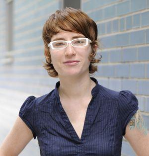 Director Nicole Opper