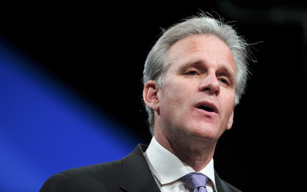 Blunt Words: Michael Oren, lsrael?s ambassador, slams the dovish lobby.